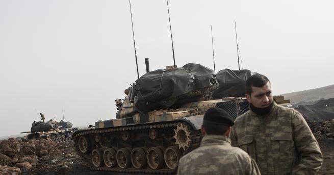 Изостря се напрежението между Съединените щати и Турция. Вашингтон призова