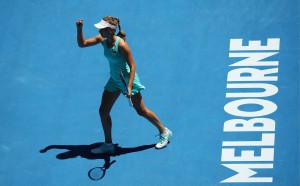 Белгия има своята нова тенис кралица, Мертенс изхвърли фаворитката Свитолина