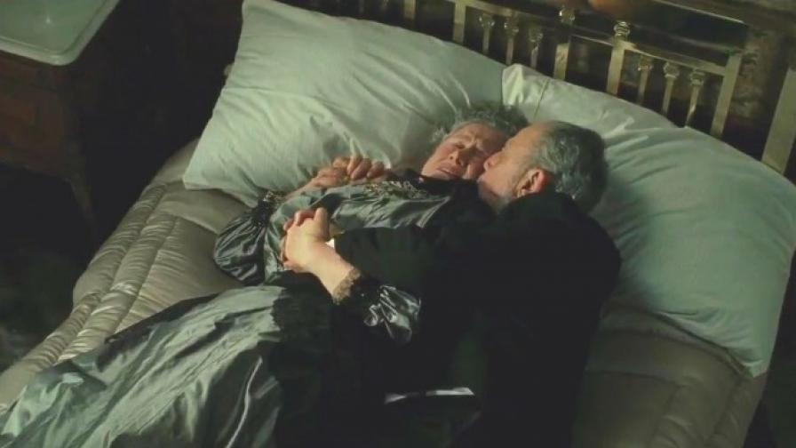 """История на възрастната двойка от """"Титаник"""", която не знаете"""