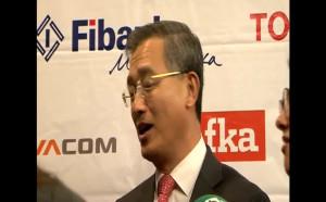 Посланикът на Южна Корея: При всяко положение ще подкрепям българите в Пьонгчанг