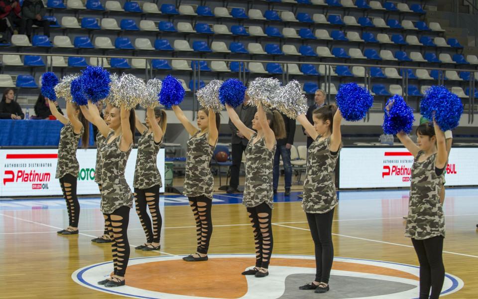 Седми успех за Рилски в Балканската лига
