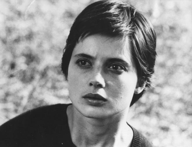 Изабела Роселини