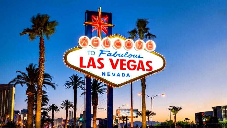 Как се крадат 500 000 долара от казино в Лас Вегас