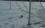 Отложиха мачовете в Югозападната Трета лига