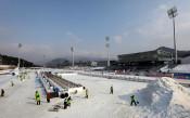 На какво прилича снегът в Пьонгчанг? Състезателка по ски-бягане с любопитно сравнение