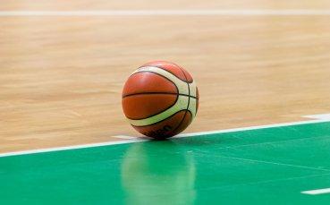 БК Балкан взе двама американски баскетболисти