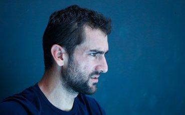 Носителят на титла от Големият шлем Марин Чилич ще играе на Sofia Open 2020