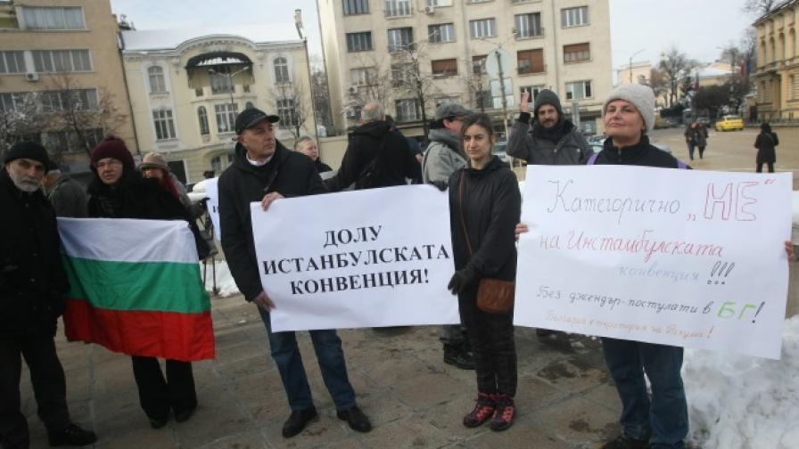 България – руското оръжие срещу Запада