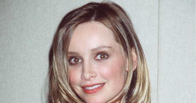 Калиста Кей Флокхарт e родена през 1964 г. Тя е