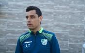 Томаш: Искам да видя стадиона пълен