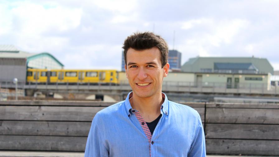 Учени от цял свят ползват софтуер, създаден от българин