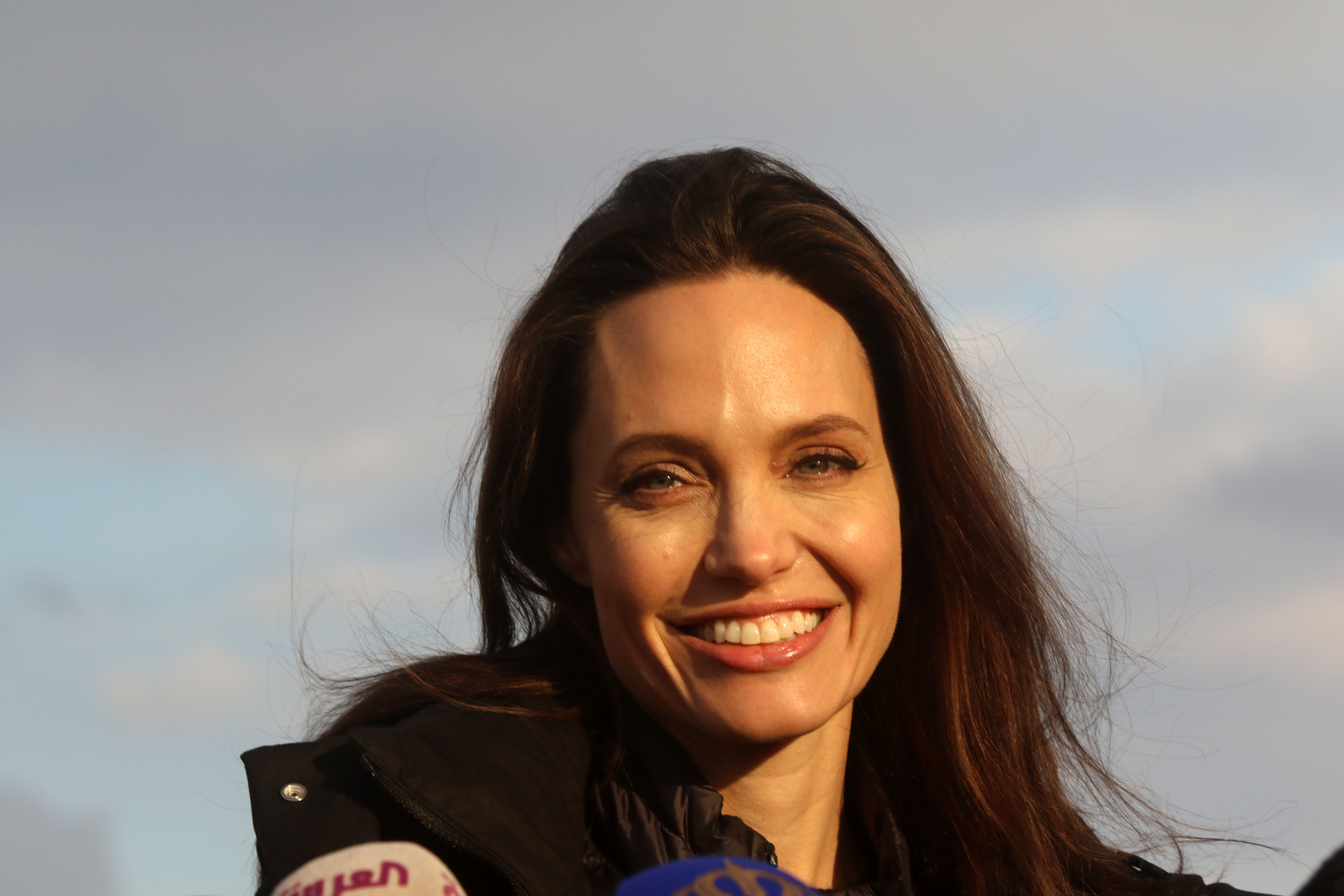 На второ място в класацията е Анджелина Джоли с 28 милиона долара