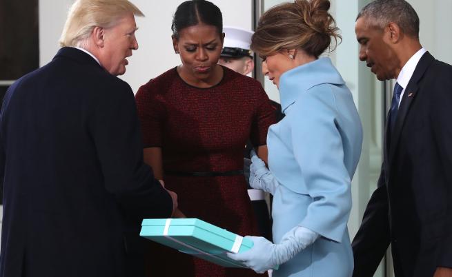 Мишел Обама разкри защо е бясна на Тръмп и нещо за Мелания