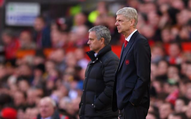 """Мениджърът на Манчестър Юнайтед Жозе Моуриньо заяви, че """"червените дяволи"""""""