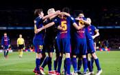 Скромно, но от сърце: Минимален аванс за Барса срещу Валенсия за Купата
