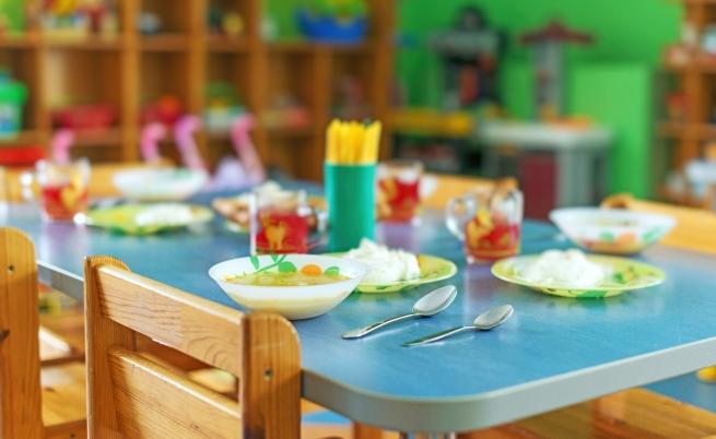 Над 2 млн. за детски градини, компенсации за деца без място