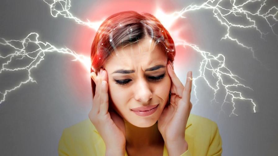 Главоболието може да бъде знак за сериозни проблеми със сърцето