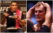 Фабрицио Вердум срещу Александър Волков в  UFC Лондон