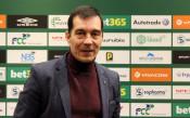 Петричев: Мачът с Милан е бонус, но най-важното е да станем шампиони