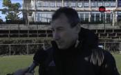 Белчев: Няма как да сме свежи 48 часа след мача със Спартак