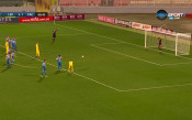 Левски пропусна да покачи срещу Флоридсдорфер