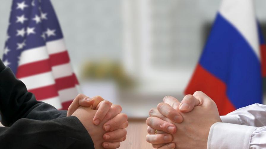 Русия подписа контрасанкции срещу САЩ и техни съюзници