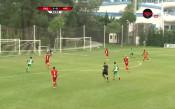 Лудогорец - Арсенал Тула 1:0 /репортаж/