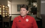 Стойчо Стоилов: Винаги ще има удари под кръста, но ние гледаме нашия тим