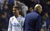 Затихващ ветеран открадна шоуто срещу Реал и BBC