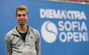Адриан Андреев влезе в историята на мъжкия тенис!