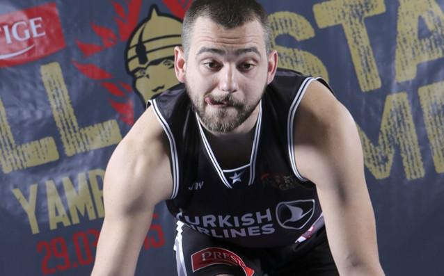 Павел Маринов<strong> източник: LAP.bg, Илиан Телкеджиев</strong>