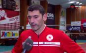 Сашо Попов: Хубавото е, че се вдигнахме