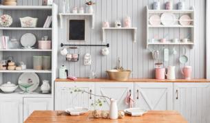 Мръсни неща в кухнята, които да не забравяме да чистим