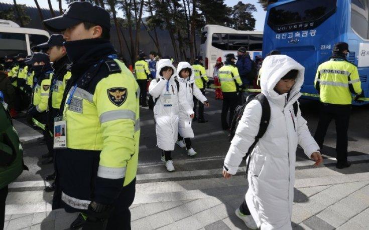 Езикова бариера мъчи хокеистките на Корея