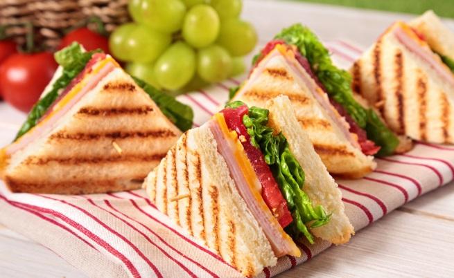 5 доказателства, че сандвичът е много повече от храна за излет