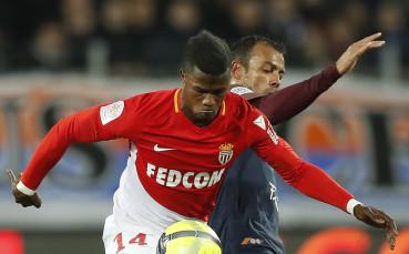 Монако продължи безпроблемно за Купата на Франция