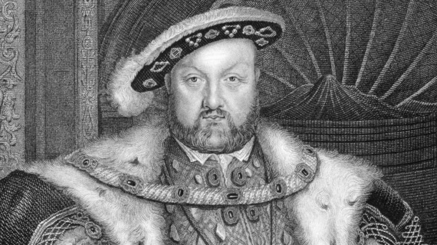 Хенри VIII обезглавил един от предците на Меган Маркъл
