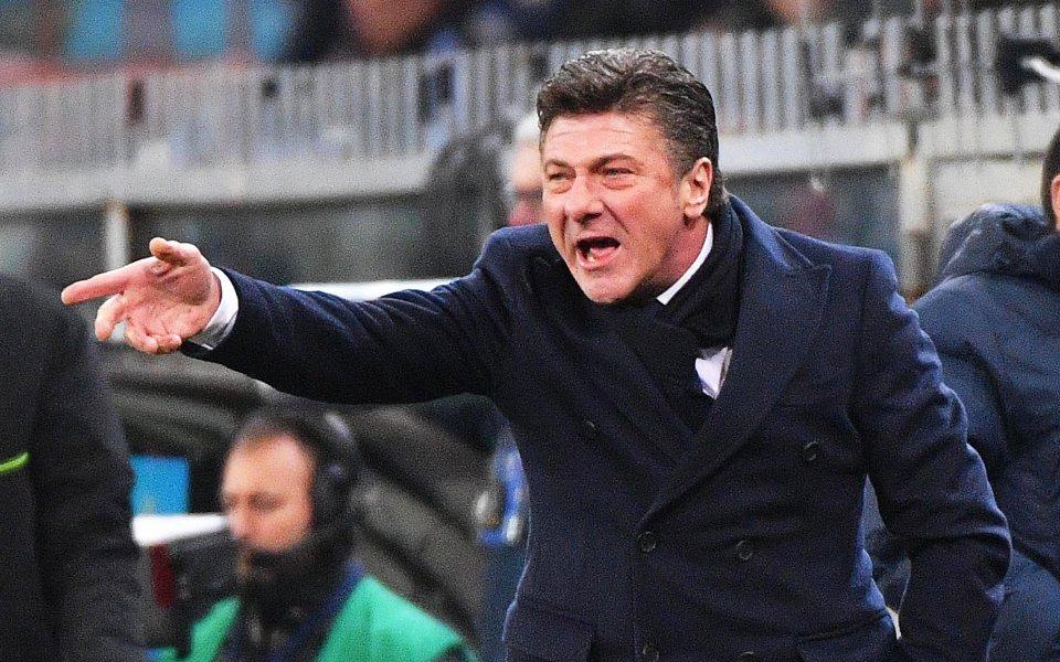 Торино остана бе треньор за дербито с Юве