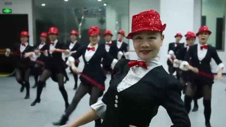 баби танци