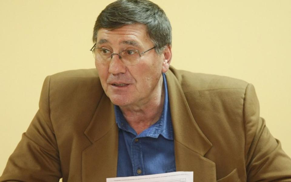 Георги Глушков е новият генерален мениджър на НБЛ