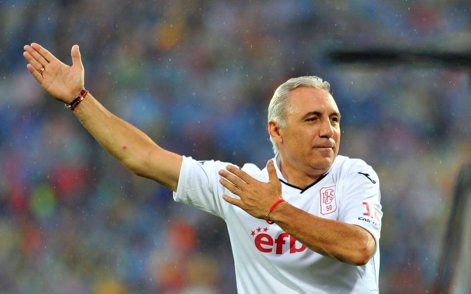 Стоичков: Спрете убийството на българския спорт!