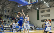 Рилски спортист - Тирана<strong> източник: LAP.bg</strong>
