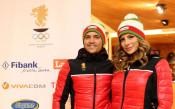 В деня на откриването на Игрите: Българите в Пьонгчанг