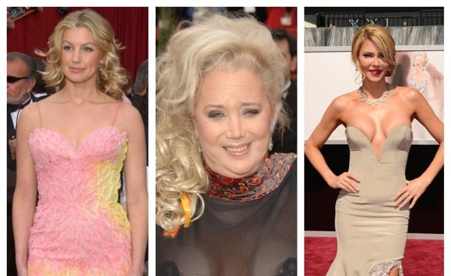 Най-скандалните рокли от историята на наградите