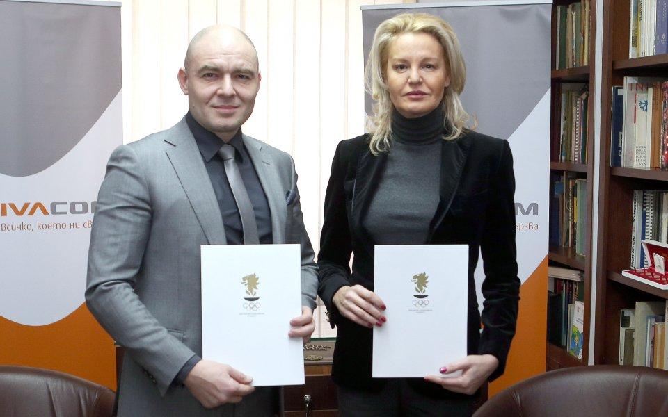 БОК удължи свое партньорство за трета поредна година