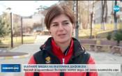 Дафовска: Бях решила да се откажа, ако не успея в Нагано