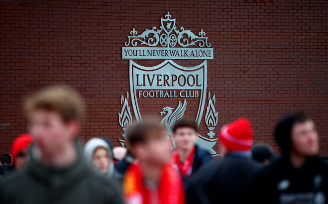 Собствениците на сезонни карти за домакинските мачове на Ливърпул могат