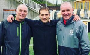 Стилиян Петров с голяма стъпка в треньорството