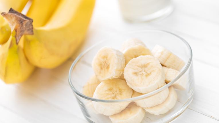 Какво ще се случи с тялото ви, ако ядете по два банана на ден