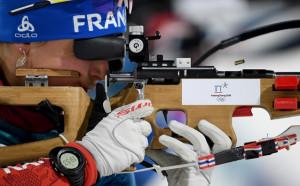 Франция се кани за 20 медала от Пьонгчанг